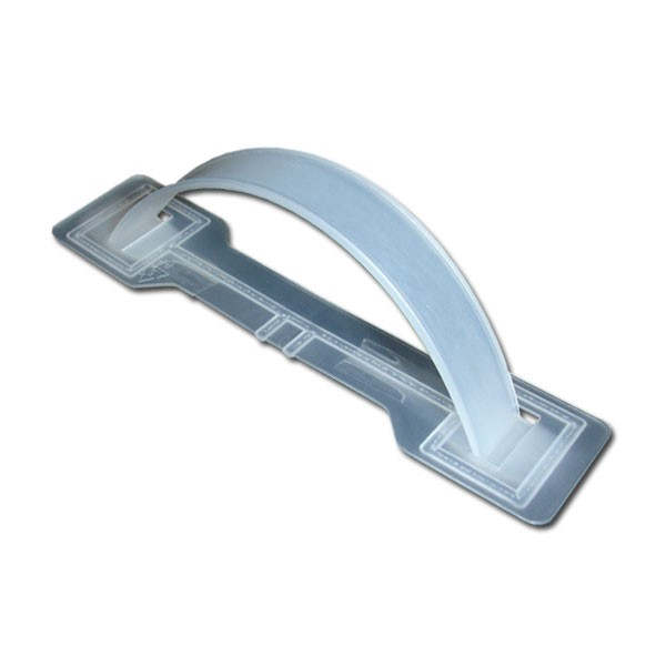 Two-Piece Plastic Handles 146 mm